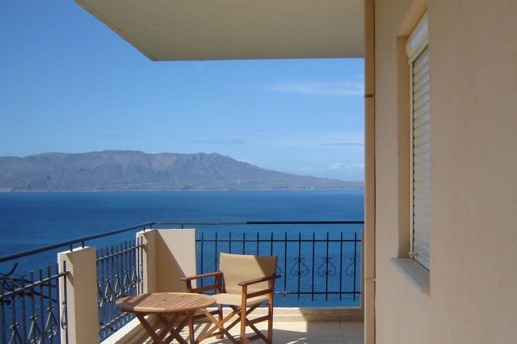 Holiday homeGreece - Crete: Seaview Studio 1  [2]