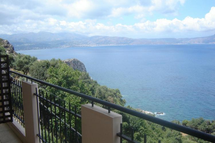 Holiday homeGreece - Crete: Seaview Studio 1  [12]