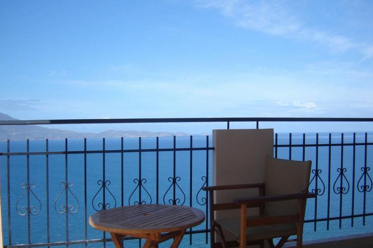 Holiday homeGreece - Crete: Seaview Studio 1  [11]