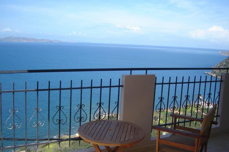 Holiday homeGreece - Crete: Seaview Studio 1  [13]
