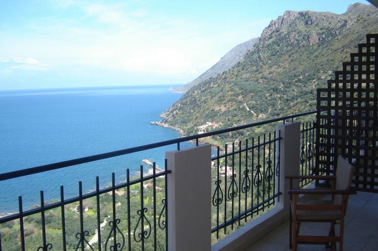 Holiday homeGreece - Crete: Seaview Studio 1  [14]