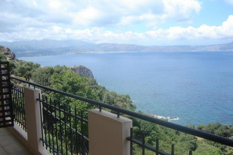 Holiday homeGreece - Crete: Seaview Studio 1  [15]