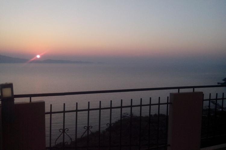 Holiday homeGreece - Crete: Seaview Studio 1  [16]