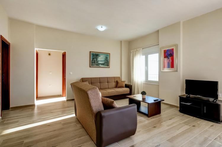 Holiday homeGreece - Crete: Seaview Studio 2  [9]