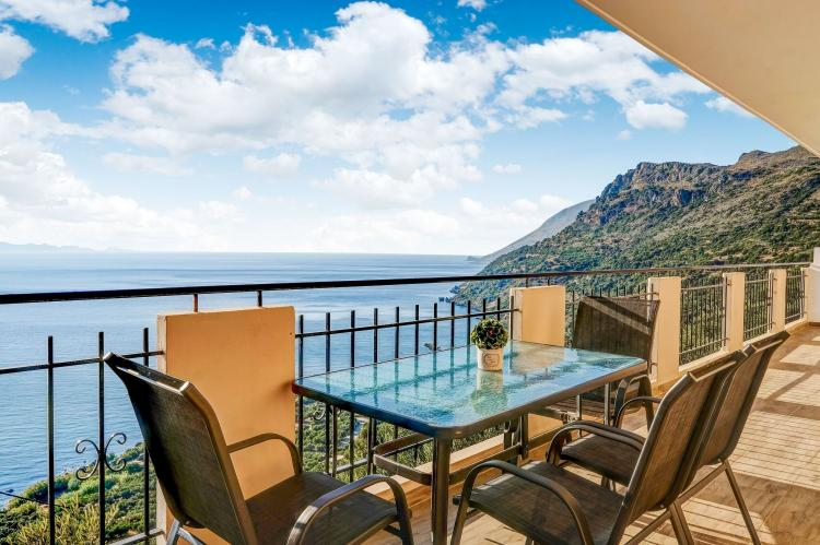Holiday homeGreece - Crete: Seaview Studio 2  [4]
