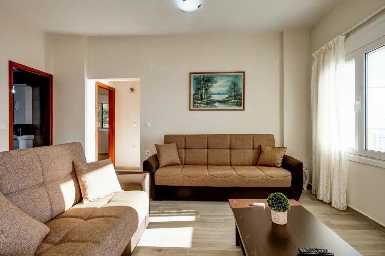 Holiday homeGreece - Crete: Seaview Studio 2  [11]