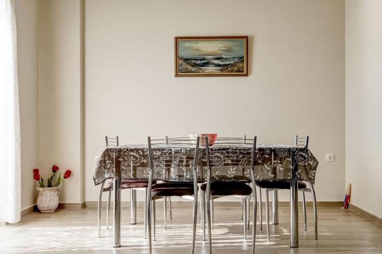 FerienhausGriechenland - Kreta: Seaview Studio 2  [13]