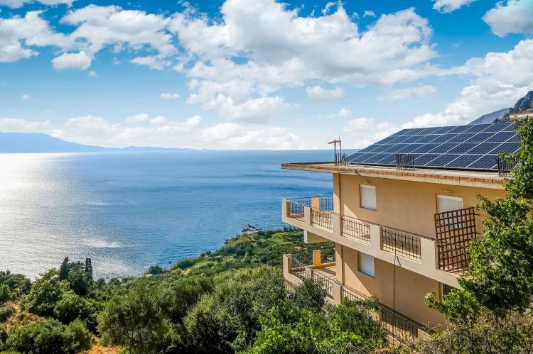 Holiday homeGreece - Crete: Seaview Studio 2  [5]