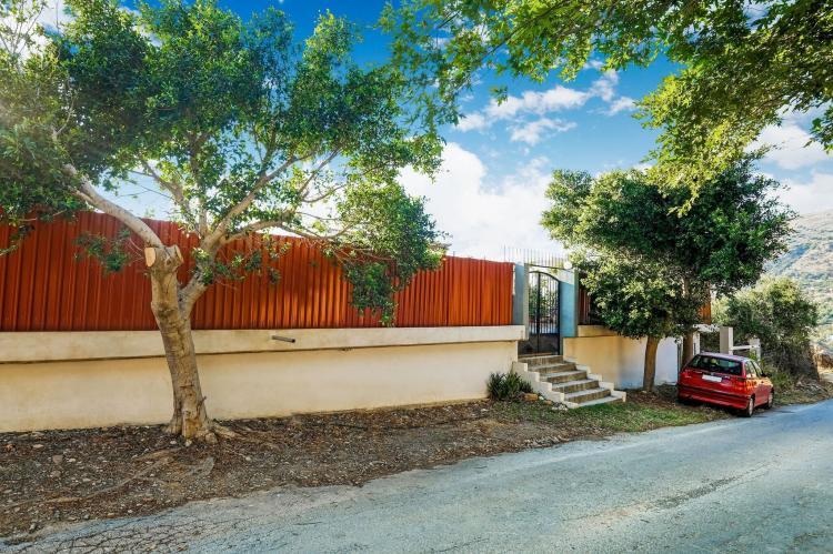 Holiday homeGreece - Crete: Seaview Studio 2  [6]