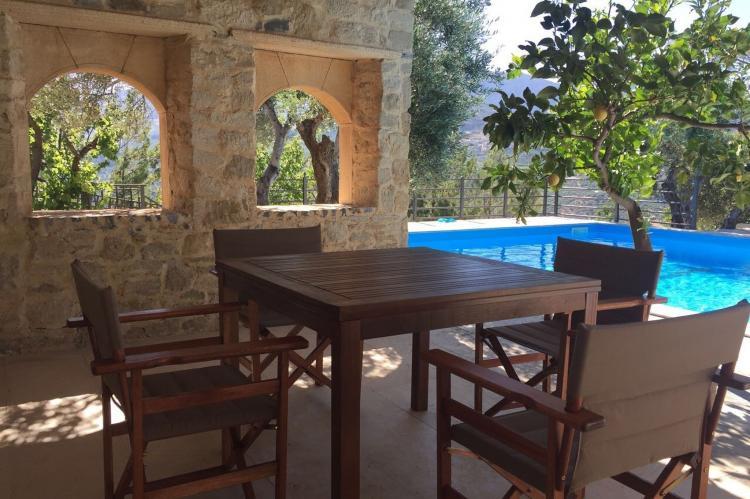VakantiehuisGriekenland - Kreta: Villa Despoina  [21]