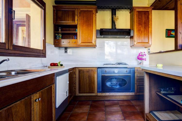 VakantiehuisGriekenland - Kreta: Villa Despoina  [12]