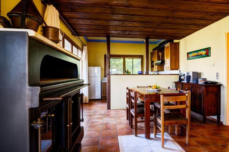 VakantiehuisGriekenland - Kreta: Villa Despoina  [11]