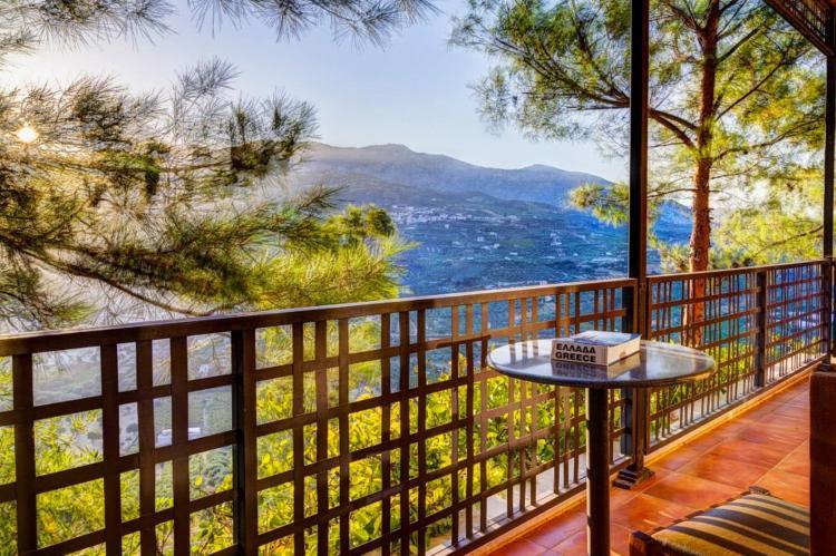 VakantiehuisGriekenland - Kreta: Villa Despoina  [18]