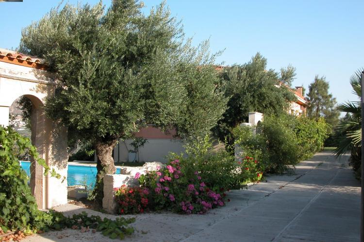 VakantiehuisGriekenland - Kreta: Villa Despoina  [3]