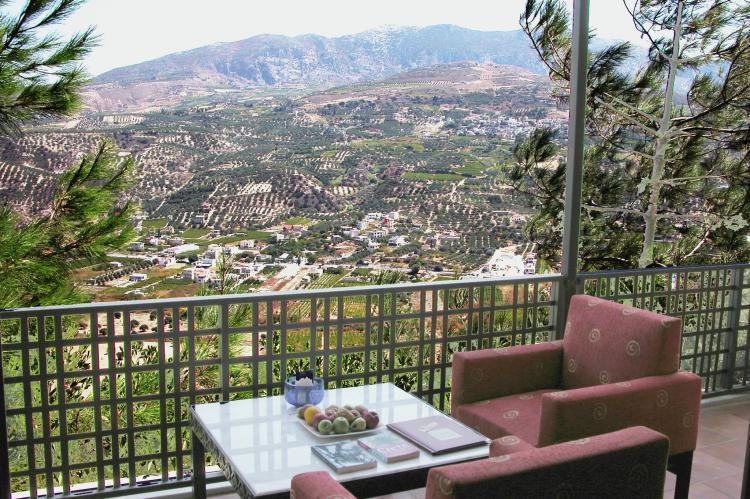 VakantiehuisGriekenland - Kreta: Villa Despoina  [24]