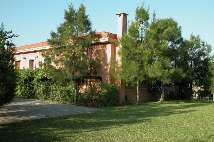 VakantiehuisGriekenland - Kreta: Villa Despoina  [23]
