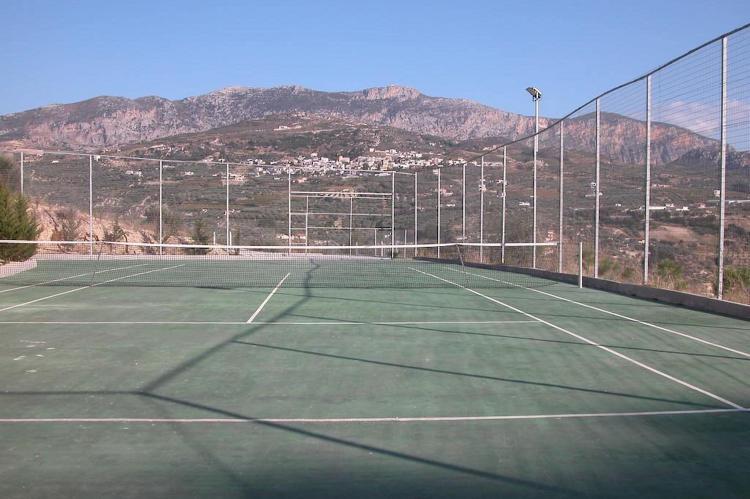 VakantiehuisGriekenland - Kreta: Villa Despoina  [25]