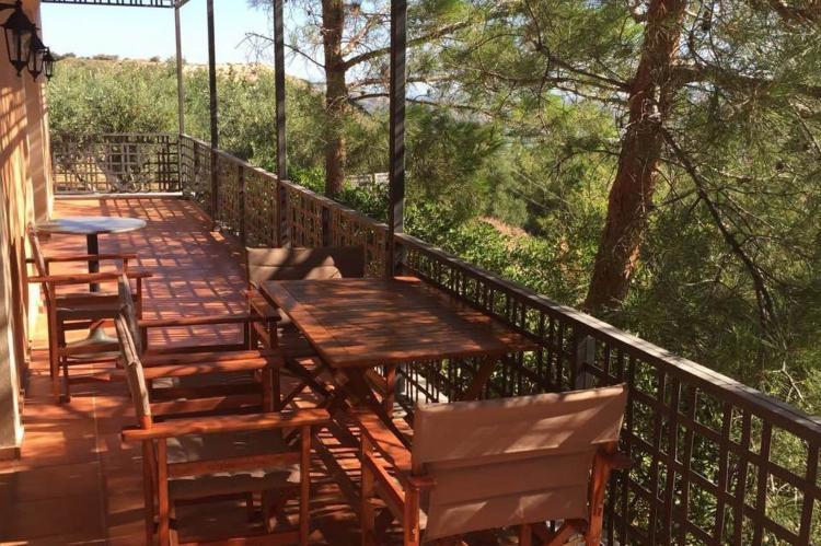 VakantiehuisGriekenland - Kreta: Villa Despoina  [20]