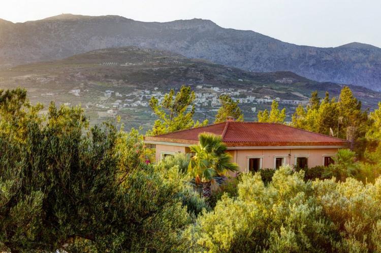 VakantiehuisGriekenland - Kreta: Villa Despoina  [5]