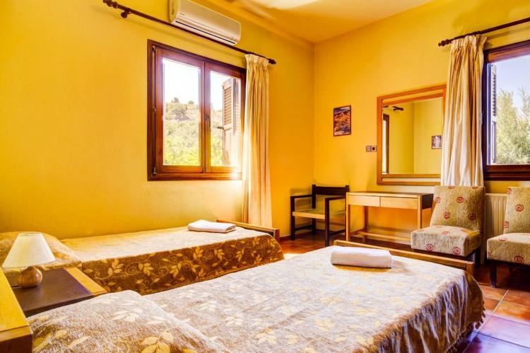 VakantiehuisGriekenland - Kreta: Villa Despoina  [14]