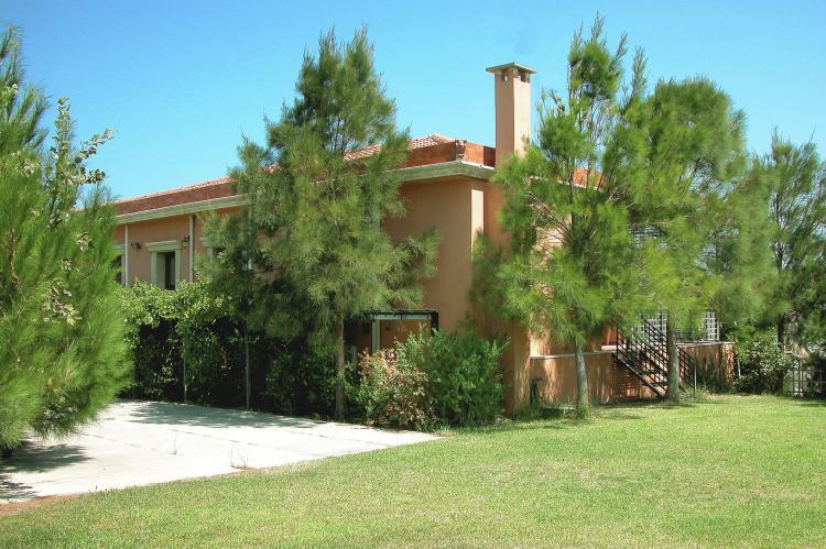 VakantiehuisGriekenland - Kreta: Villa Despoina  [2]