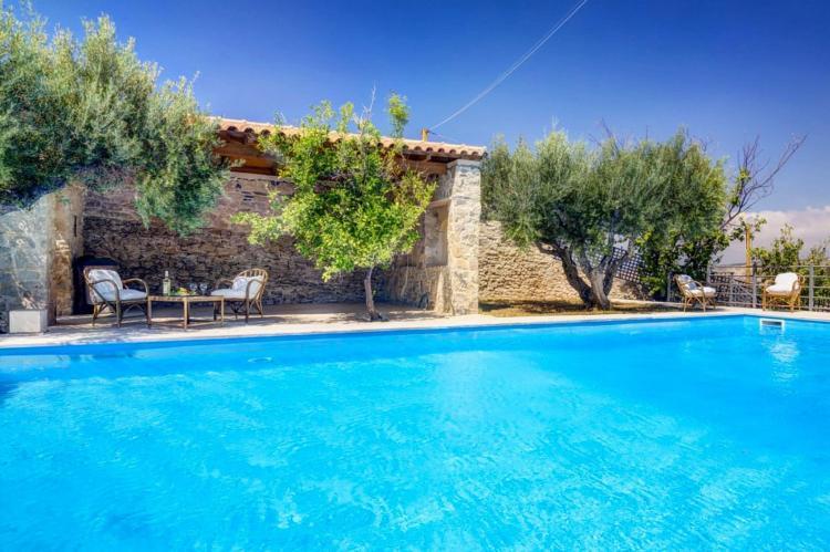 VakantiehuisGriekenland - Kreta: Villa Despoina  [7]