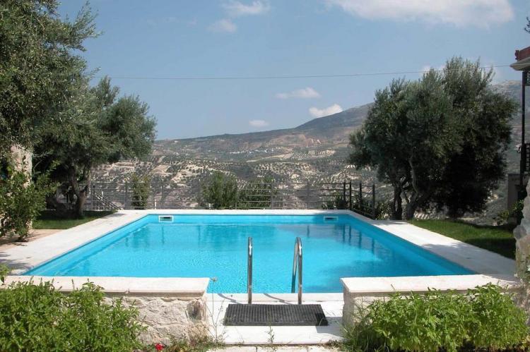 VakantiehuisGriekenland - Kreta: Villa Despoina  [9]