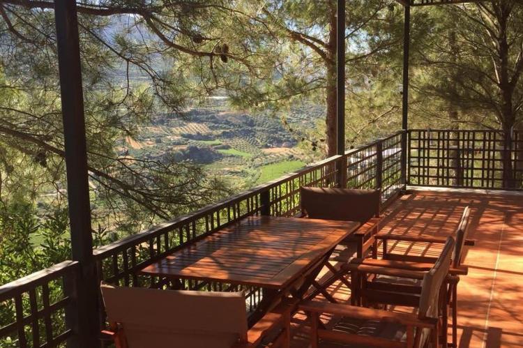 VakantiehuisGriekenland - Kreta: Villa Despoina  [19]
