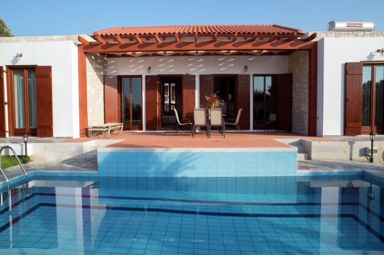 Holiday homeGreece - Crete: Villa Kyria  [23]
