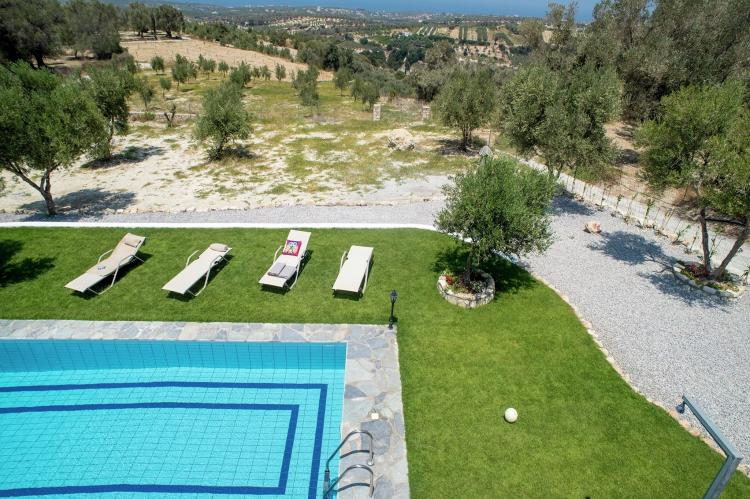 Holiday homeGreece - Crete: Villa Kyria  [8]