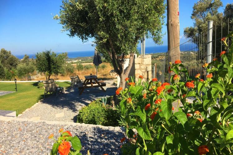 FerienhausGriechenland - Kreta: Villa Kyria  [32]