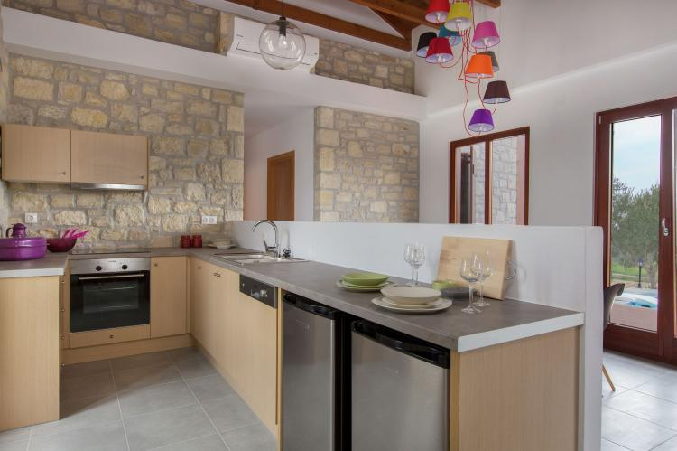 Holiday homeGreece - Crete: Villa Kyria  [14]