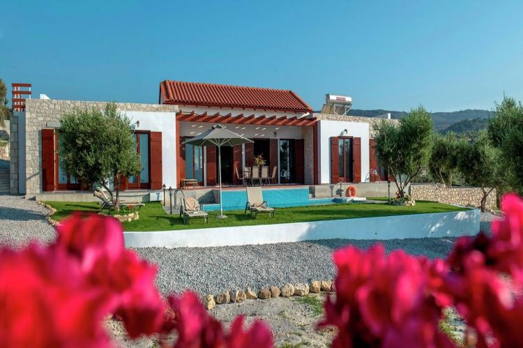 Holiday homeGreece - Crete: Villa Kyria  [1]