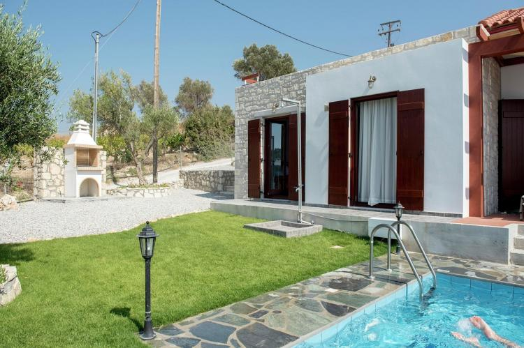 Holiday homeGreece - Crete: Villa Kyria  [28]
