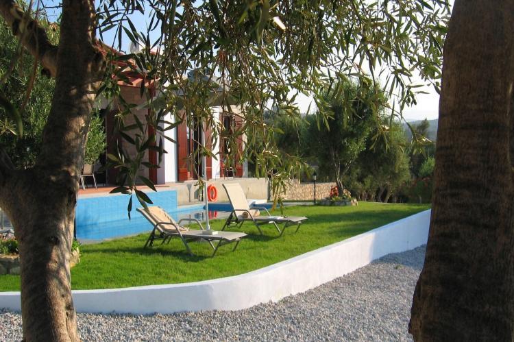 FerienhausGriechenland - Kreta: Villa Kyria  [31]