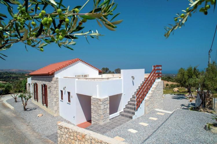 FerienhausGriechenland - Kreta: Villa Kyria  [2]