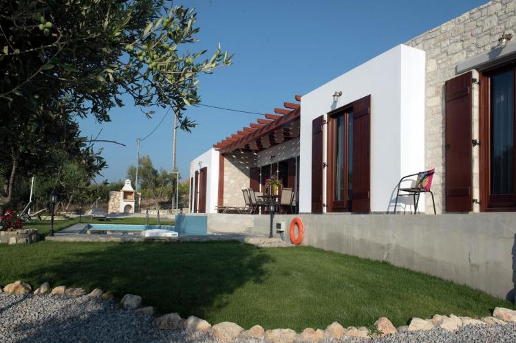 Holiday homeGreece - Crete: Villa Kyria  [26]
