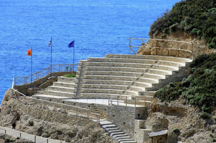 VakantiehuisGriekenland - Kreta: Villa Eleni  [25]