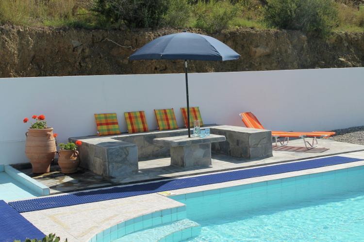 VakantiehuisGriekenland - Kreta: Villa Eleni  [6]