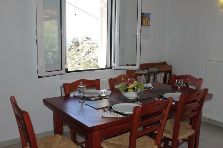 VakantiehuisGriekenland - Kreta: Villa Eleni  [9]