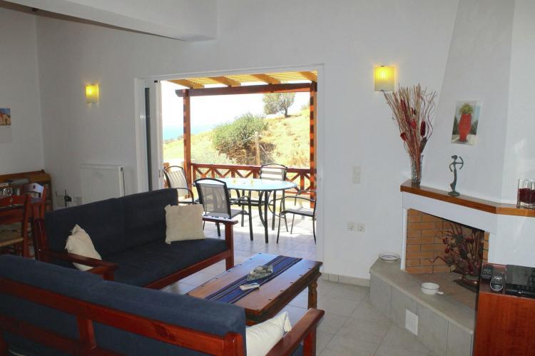 VakantiehuisGriekenland - Kreta: Villa Eleni  [8]