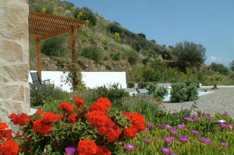 VakantiehuisGriekenland - Kreta: Villa Eleni  [19]