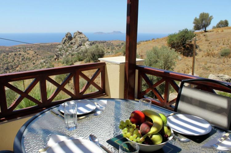 VakantiehuisGriekenland - Kreta: Villa Eleni  [17]
