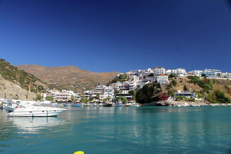VakantiehuisGriekenland - Kreta: Villa Eleni  [30]