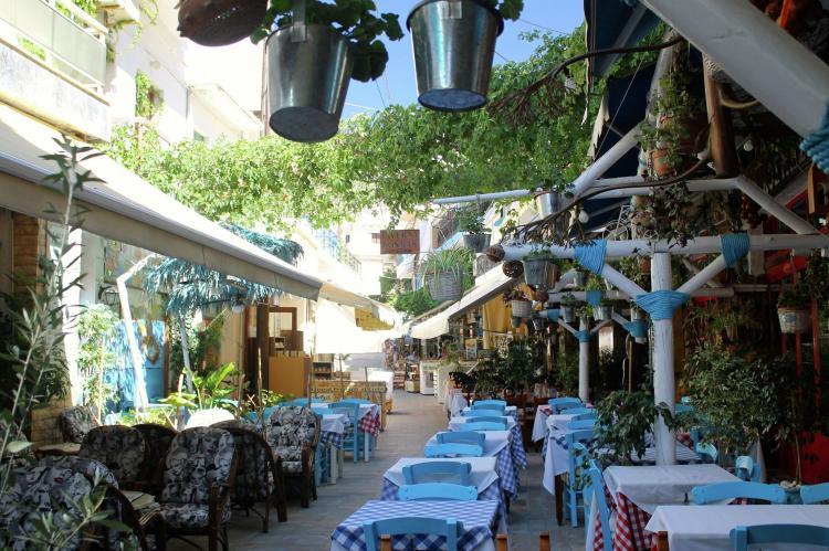 VakantiehuisGriekenland - Kreta: Villa Eleni  [31]