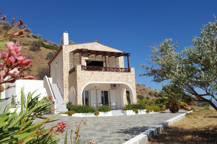 VakantiehuisGriekenland - Kreta: Villa Eleni  [4]