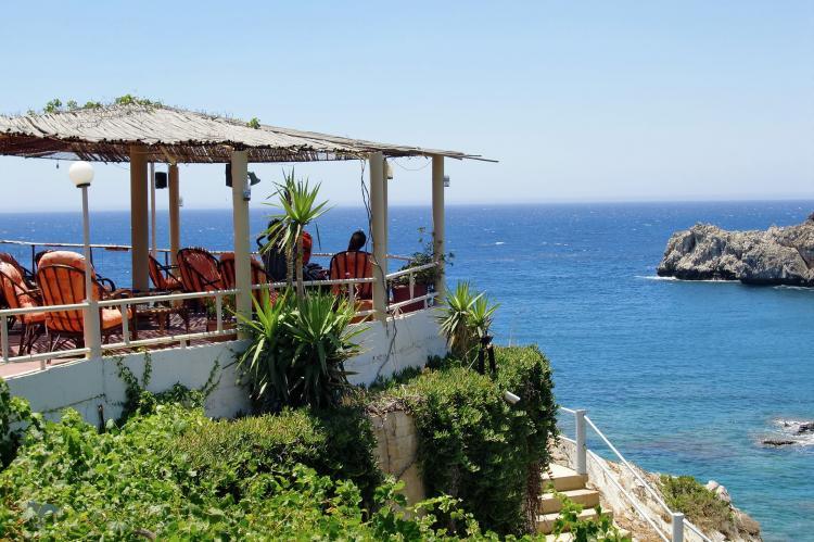 VakantiehuisGriekenland - Kreta: Villa Eleni  [37]