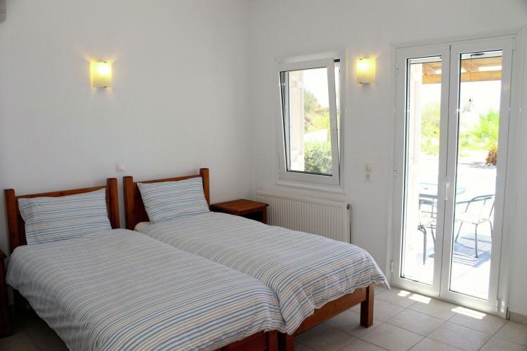 VakantiehuisGriekenland - Kreta: Villa Eleni  [12]