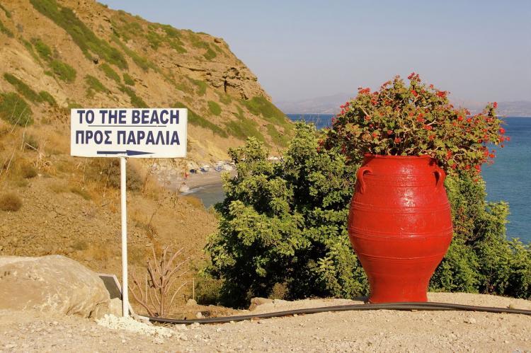 VakantiehuisGriekenland - Kreta: Villa Eleni  [29]