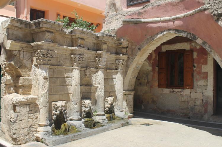 VakantiehuisGriekenland - Kreta: Villa Eleni  [32]